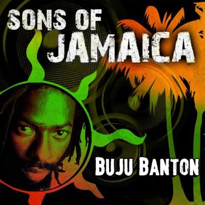Sons of Jamaica - Buju Banton