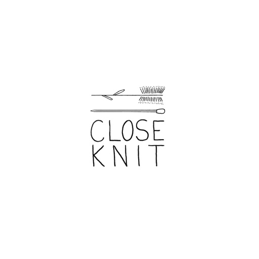 Cover image of Close Knit