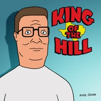 King of the Hill, Season 13 iTunes