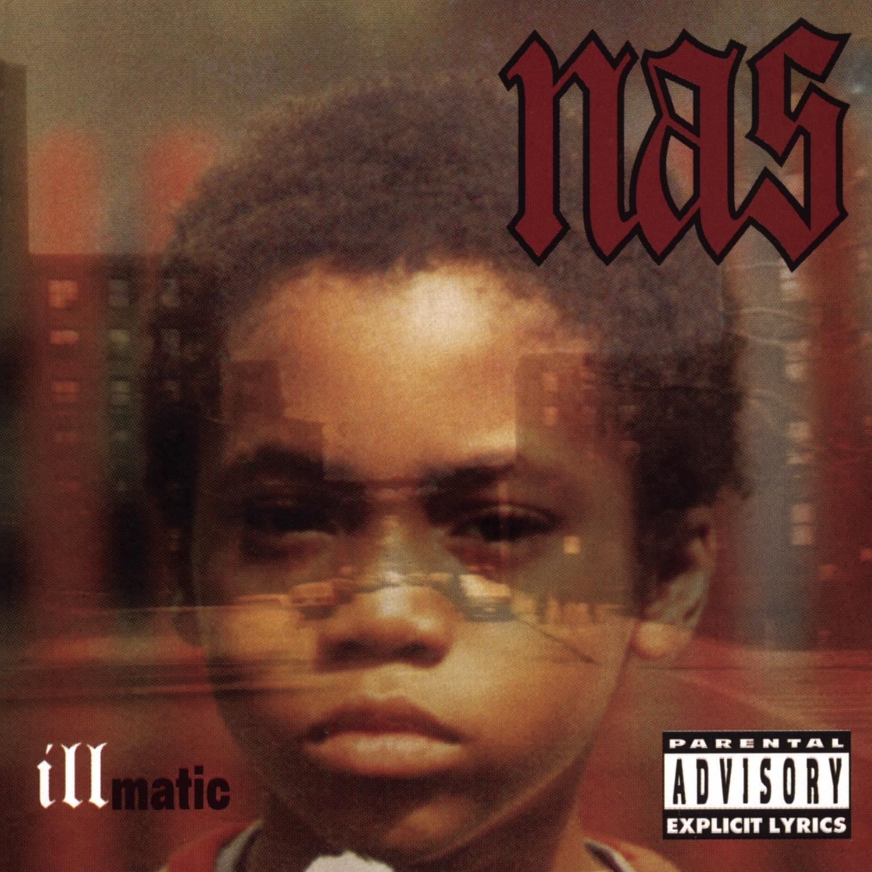 N.Y. State of Mind by Nas
