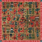 Sun Ra and His Arkestra - The Mayan Temples
