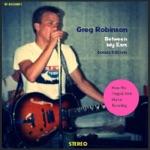 Greg Robinson - I Hate E.T.