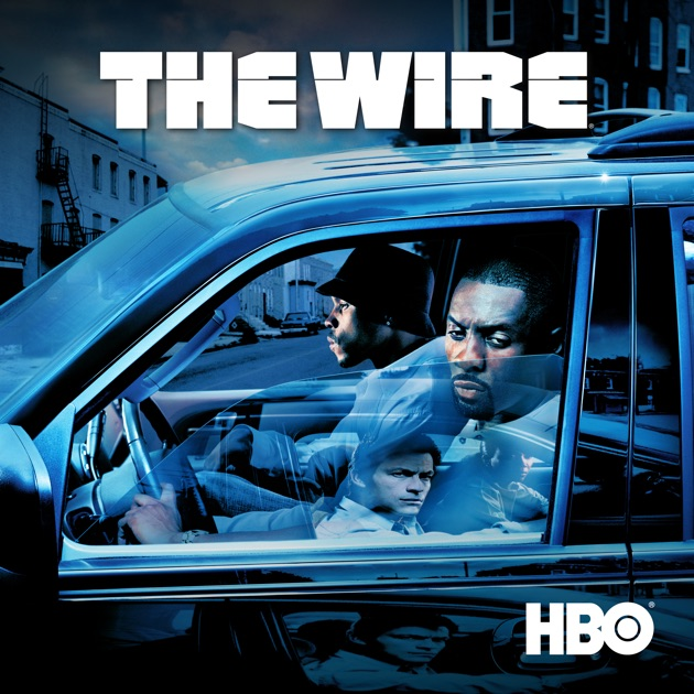 The Wire, Season 3 en iTunes