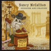 Nancy McCallion - The Man in Question