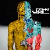 Stayin Out All Night (Boys of Zummer Remix) - Single