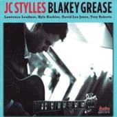 JC Stylles - Hipsippy Blues