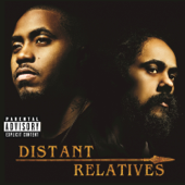 Distant Relatives (Bonus Track Version)-Nas & Damian