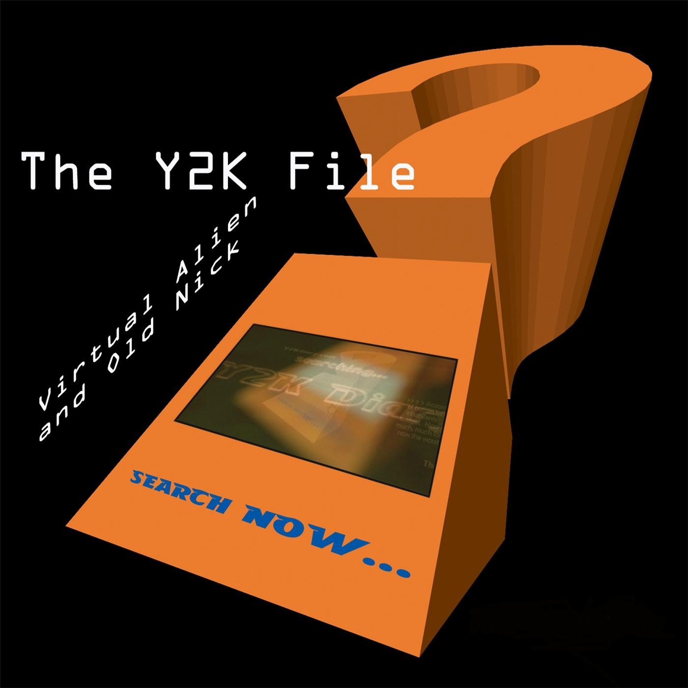 The Y2K File, Act 1: Prologue