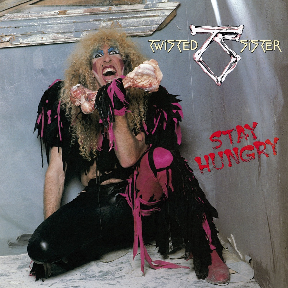 Burn in Hell by Twisted Sister