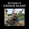 Zaerum Alaaf (with Joep Gommans & Jan van Eersel) - Single - De Twieje J's