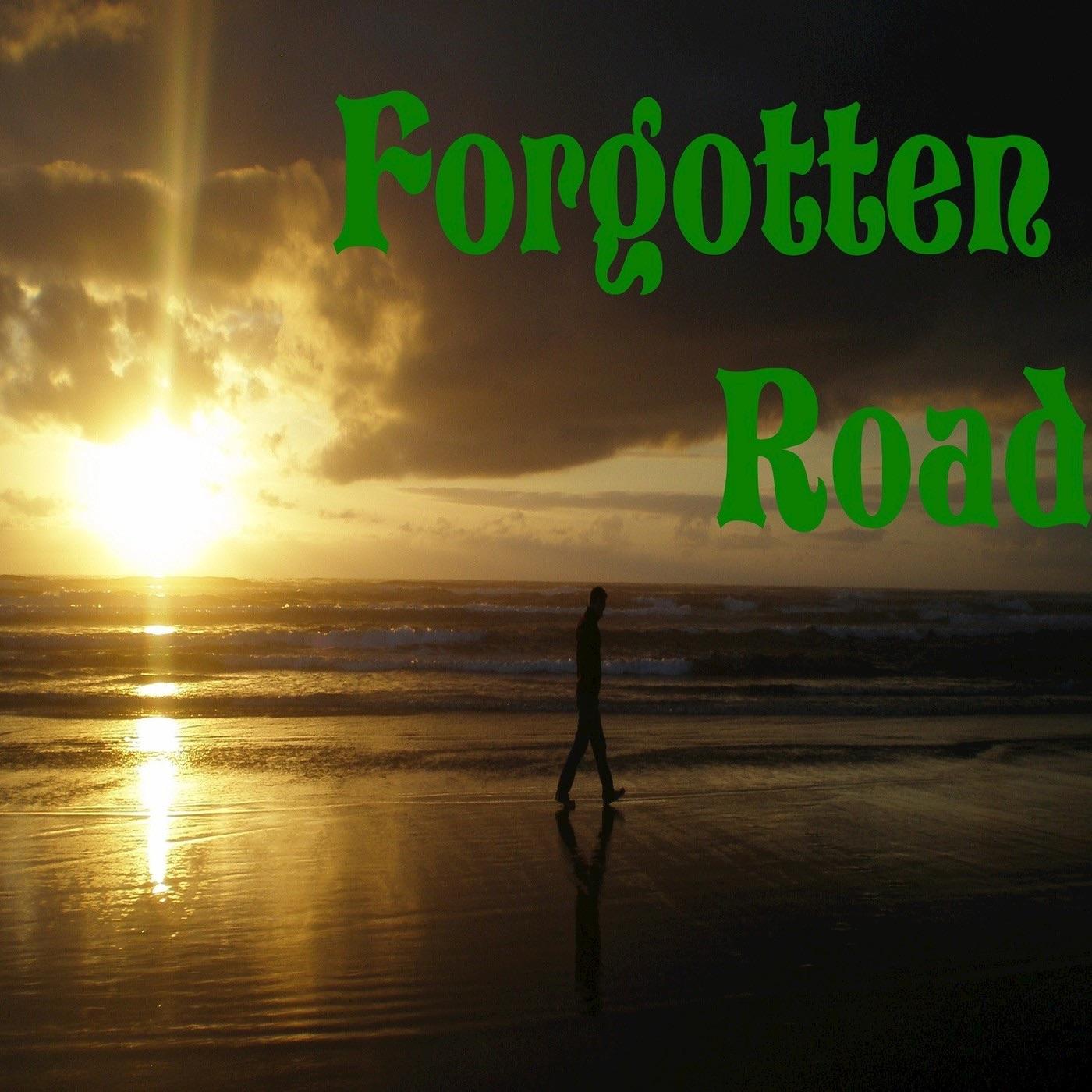 Forgotten Road - Single