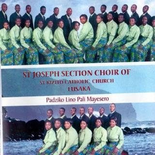 St Joseph Section Choir Of St Kizito Catholic Church Lusaka
