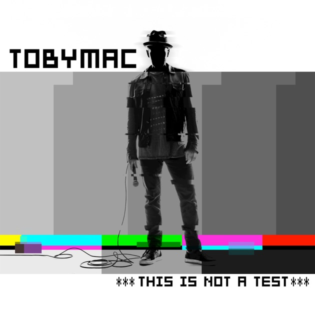 Christmas in Diverse City by tobyMac on Apple Music