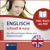 Gesa FГјГџle - Englisch schnell & easy - Fokus Wortschatz und Redewendungen: Compact SilverLine - Englisch Grafik