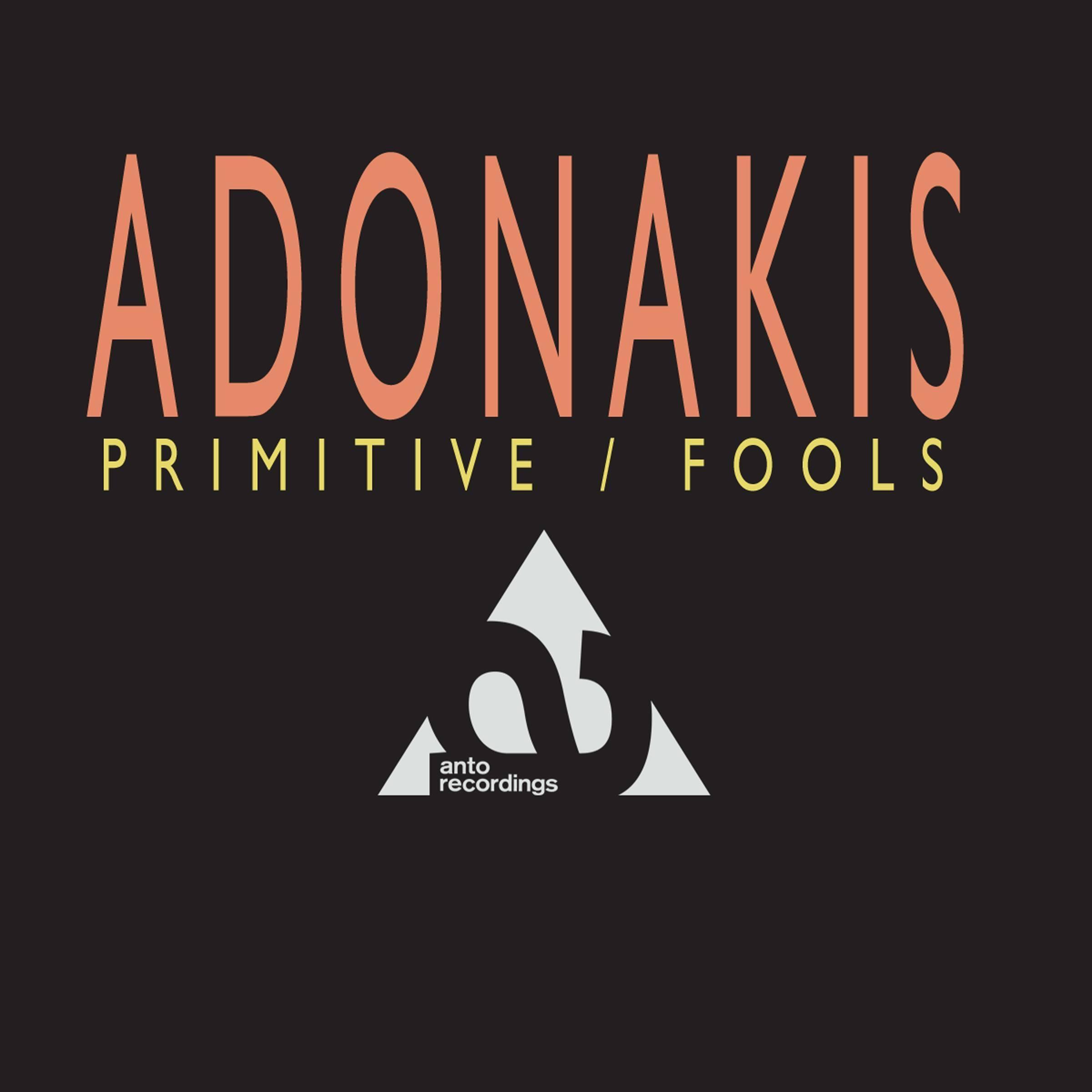 Primitive / Fools - Single
