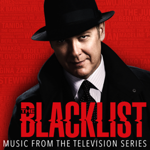 The Blacklist (Music from the Television Series) - Various Artists