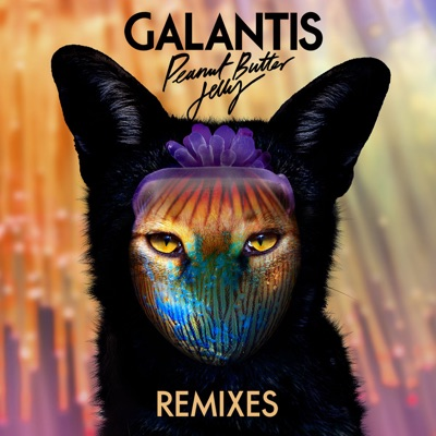 Peanut Butter Jelly (Remixes) - EP MP3 Download