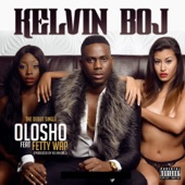 Olosho (feat. Fetty Wap) - Single