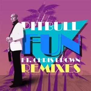 Fun (feat. Chris Brown) [Remixes] Mp3 Download
