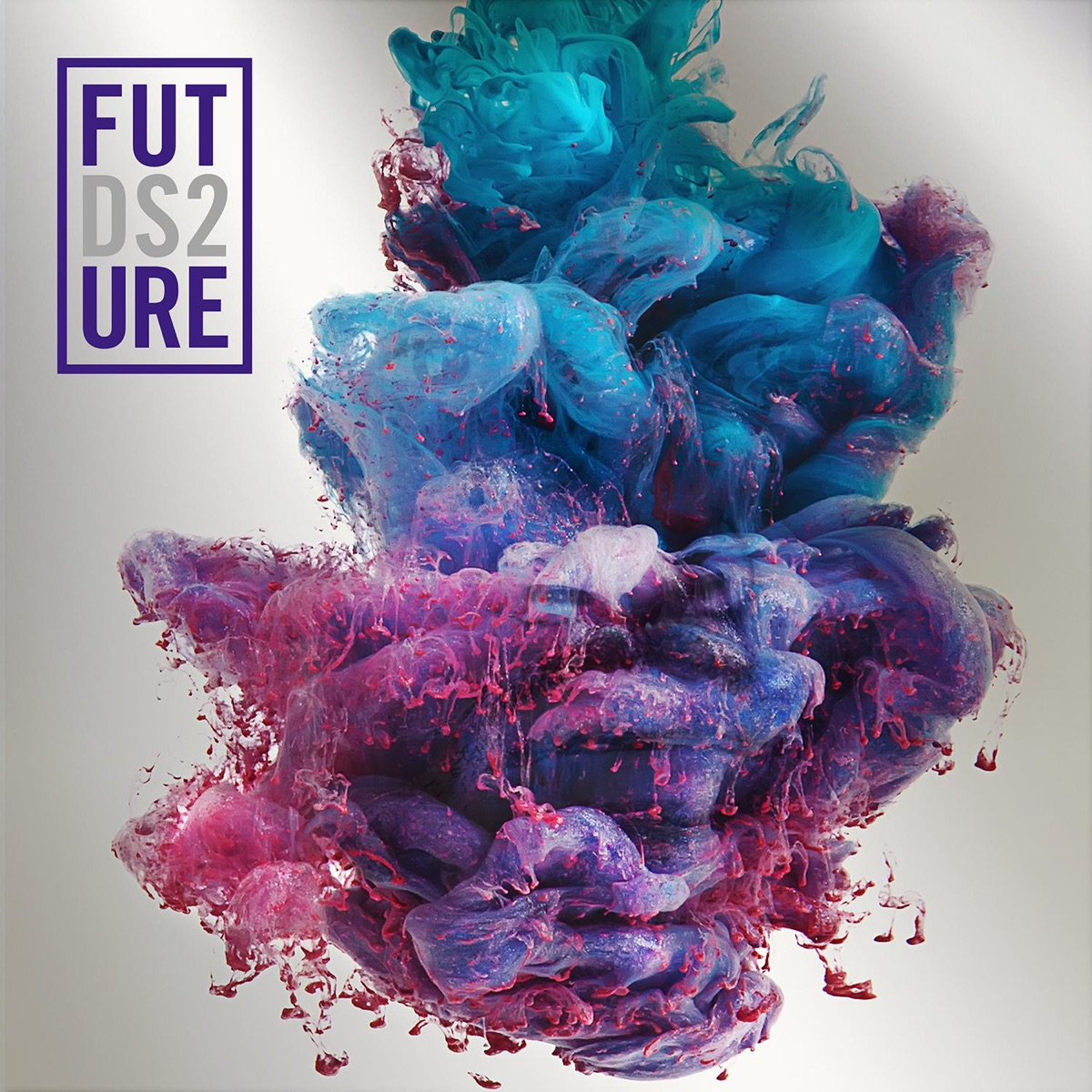 DS2 Deluxe Future CD cover