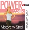 Power Walk - Motorcity Stroll (40 Min Non-Stop Workout [123-134 BPM] Perfect for Moderate Paced Walking, Elliptical, Cardio Machines and General Fitness), Power Music Workout