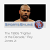 Ron Barr - Boxing Knockout Week: Roy Jones Jr.  artwork