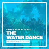 The Water Dance (feat. Pitbull) - Single