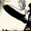 Led Zeppelin - Led Zeppelin (Remastered)  artwork