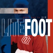 Litefoot - Tribalistic Funk (feat. O Genius, Frost & Alt)
