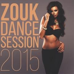 Zouk Dance Session 2015