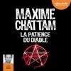 Maxime Chattam - La patience du diable (Section de recherches de Paris 2) artwork