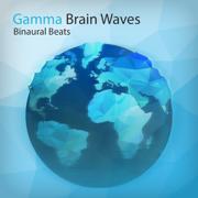 Gamma Brain Waves - Binaural Beats & Battement Binaural - Binaural Beats & Battement Binaural