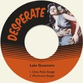 Lalo Guerrero - Marihuana Boogie