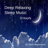 Deep Relaxing Sleep Music (3 Hours)