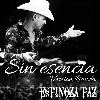 Sin Esencia Version Banda - Single - Espinoza Paz
