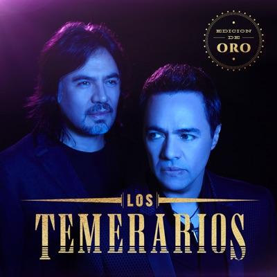Edición de Oro - Los Temerarios