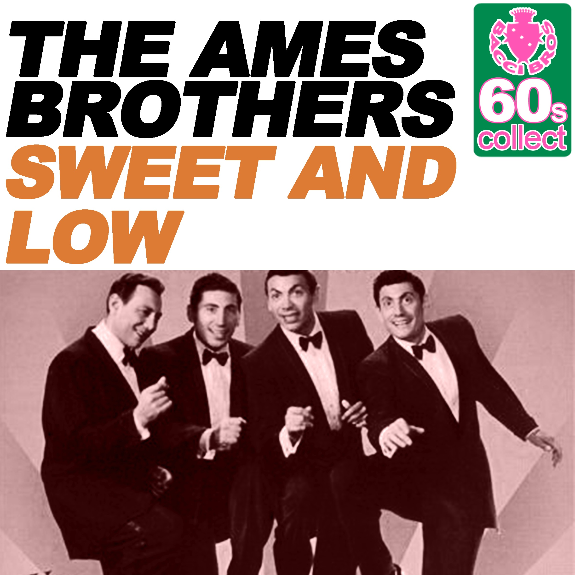 Sweet and Low (Remastered) - Single