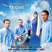 Album Religi - Merpati - Merpati