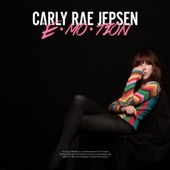 Carly Rae Jepsen - I Didn't Just Come Here To Dance