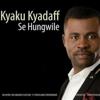 Kyaku Kyadaff - Kilamba artwork