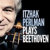 "Itzhak Perlman - Sonata for Violin and Piano No.9 in A, Op.47 - ""Kreutzer"" : 1. Adagio sostenuto - Presto"
