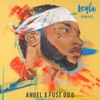 Leyla (Remixes) [feat. Fuse ODG] - EP, Angel