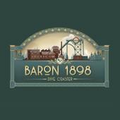 Muziek Baron 1898 (De Efteling) - EP