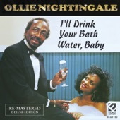 Ollie Nightingale - I'll Drink Your Bath Water, Baby
