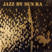 Sun Ra - Lullaby for Realville