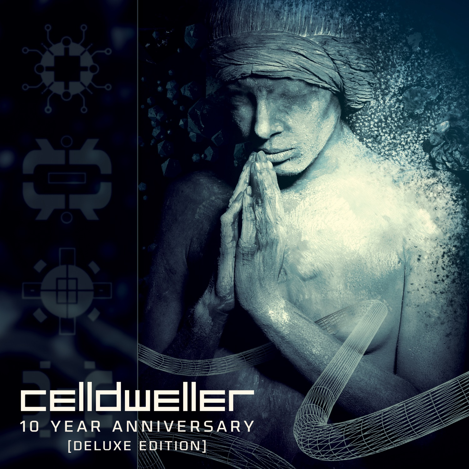 Shapeshifter (feat. Styles of Beyond) by Celldweller