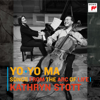 Yo-Yo Ma & Kathryn Stott - Songs from the Arc of Life  artwork