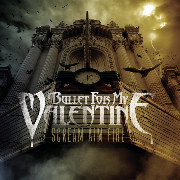 Temper Temper (Deluxe Version) By Bullet For My Valentine On Apple Music