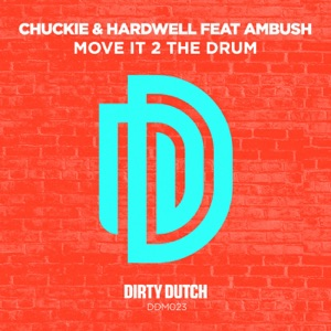 Move It 2 the Drum (feat. Ambush) - Single