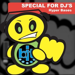 Special for Dj's - EP